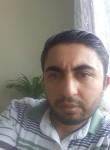 Islam, 37, Ankara