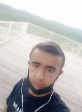 İzzet, 25, Turkey, Istanbul