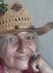 Elisia, 57  , Maracanau