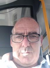 משה, 55, Israel, Qiryat Gat