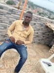 Mohamed, 29  , Libreville