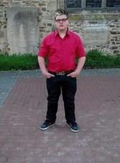 Pascal , 19, Germany, Bad Nenndorf