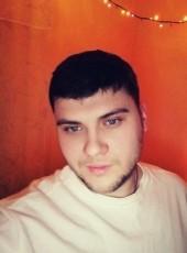 Vladislav, 25, Ukraine, Luhansk
