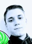 Andrei, 18, Barlad