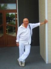 Oleg, 61, Russia, Komsomolsk-on-Amur