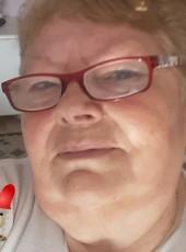 Carla, 72, Repubblica Italiana, Milano
