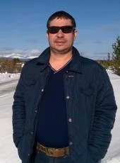 Timur, 42, Russia, Severouralsk