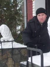 Akter, 43, Ukraine, Luhansk