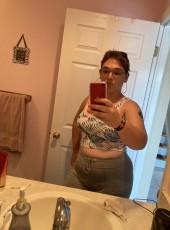 Anastasia, 19, United States of America, New York City