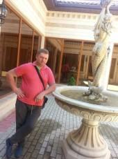 Igor, 52, Russia, Salekhard