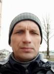 aleksey, 49, Vitebsk
