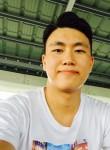 Jin, 20  , Daegu