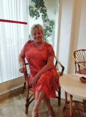 Anna, 65, Russia, Saint Petersburg