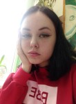 Viktoriya , 18, Vladivostok