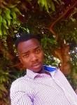 Yosam, 25  , Lusaka