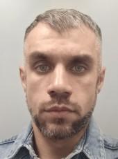 Vitaliy, 35, Russia, Saint Petersburg