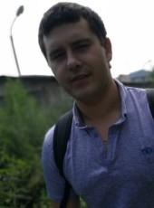 Sergey, 22, Russia, Krasnoyarsk