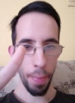 Antonio Jesús, 28  , La Linea de la Concepcion