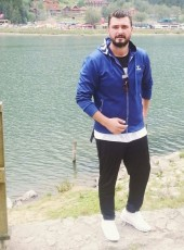 Erkan, 33, Turkey, Izmir