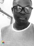 konate cheik, 23  , Ouagadougou