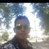 Atef, 47  , Riva del Garda