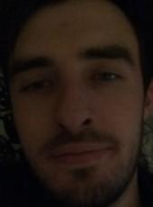sergey, 25, Россия, Омск
