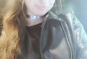 Eliana, 28 - Just Me