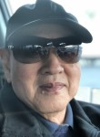 La Trinh Tuong, 80  , Anaheim