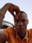 Lamine, 34  , Tiebo