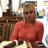 Svetlana, 33  , Pinneberg