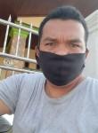 Zainal, 40  , Medan