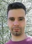Oleg, 37, Saint Petersburg