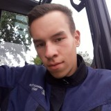 Dominik, 19  , Colditz