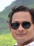 Prashant, 42  , Mumbai