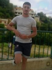 Bassel, 27, Ukraine, Kiev