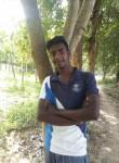 Gangajinaya, 37, Gulbarga