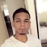 Christian, 18  , San Juan