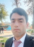 Sayyed, 20  , Qurghonteppa