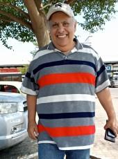 Wills, 50, Mexico, Merida