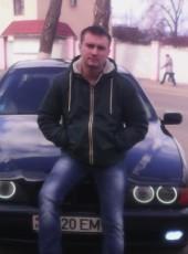 anton, 43, Belarus, Navapolatsk