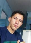 Antonio , 25  , Campinas (Sao Paulo)
