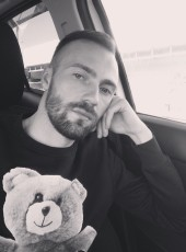 Andrey, 31, Russia, Moscow