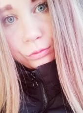 Anyuta, 23, Russia, Ulan-Ude