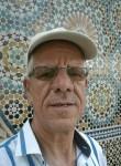 المجاهد محمد, 64  , Fes