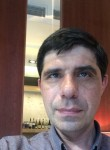 миша, 42 года, Москва