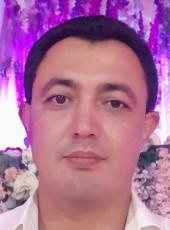Otamurod, 43, Uzbekistan, Nurota