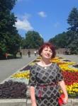 Nadezhda, 60  , Rome