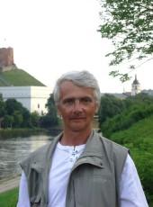 Alyesha, 50, Russia, Tsjagoda