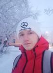 Aleksandr Bobkov, 25  , Omsk