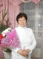 Olga, 63, Russia, Tashtagol